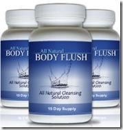 body-flush